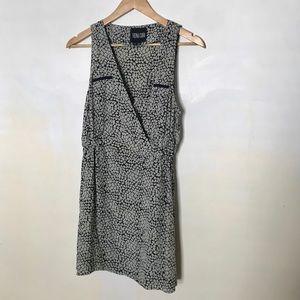 Vena Cava Silk Tunic Dress Sz 6